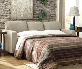 Alenya Queen Sofa Sleeper Signature Design by Ashley