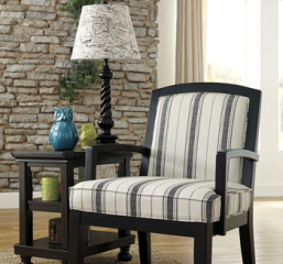 Alenya Showood Accent Chair Signature Design by Ashley