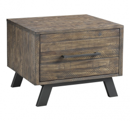 Cody End Table by Homelegance