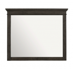 Blaire Farm Mirror by Homelegance