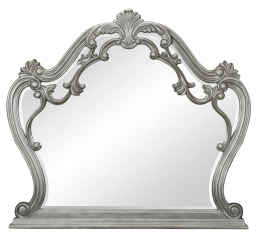 Brigette Mirror by Homelegance