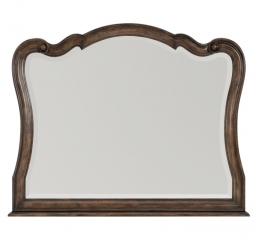 Heath Court Mirror by Homelegance