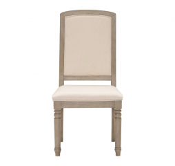 Grayling Downs Side Chair by Homelegance