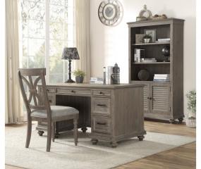 Cardano Executive Desk by Homelegance