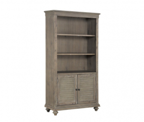 Cardano Bookcase by Homelegance