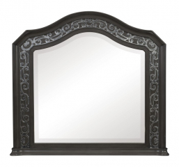 Maryvale Mirror by Homelegance