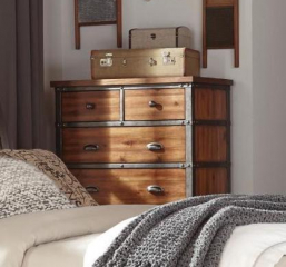 Holverson Chest by Homelegance