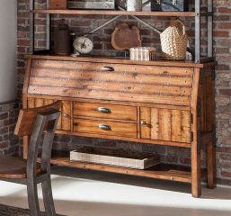 Holverson Buffet/Server by Homelegance