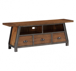 Holverson TV Stand by Homelegance