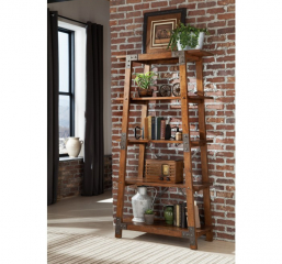 Holverson Bookcase by Homelegance