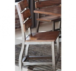 Holverson Side Chair by Homelegance