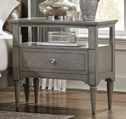 Albright Nightstand by Homelegance