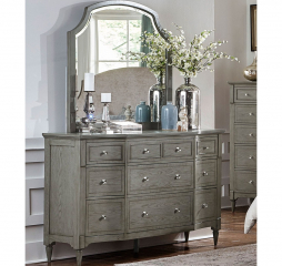 Albright Dresser by Homelegance