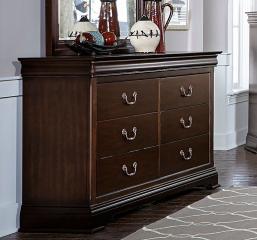 Clematis Dresser by Homelegance