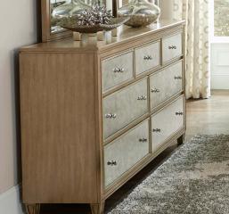 Kalette Dresser by Homelegance