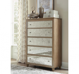 Kalette Chest by Homelegance