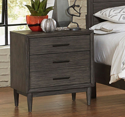 Norhill Nightstand by Homelegance