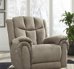 High Profile Recliner by Southern Motion