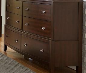 Cotterill Dresser by Homelegance