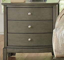 Cotterill Nightstand by Homelegance