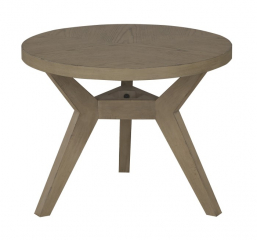 Liatris End Table by Homelegance