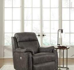 Blue Ribbon Recliner by Southern Motion