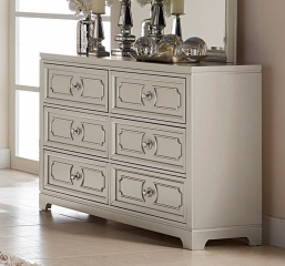 Libretto Dresser by Homelegance