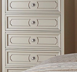 Libretto Chest by Homelegance