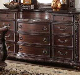 Cavalier Dresser by Homelegance