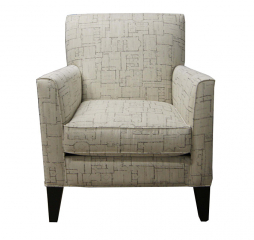 Tonka Accent Chair by Jonathan Louis