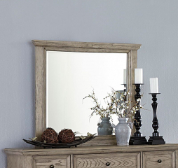 Barbour Mirror by Homelegance