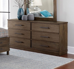 Bracco Dresser by Homelegance