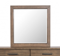 Bracco Mirror by Homelegance