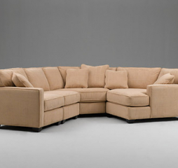 Bradford Sofa by Jonathan Louis