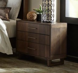 Gulfton Nightstand by Homelegance