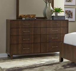 Gulfton Dresser by Homelegance