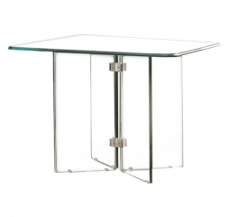 Alouette End Table by Homelegance
