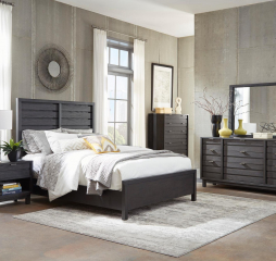 Robindell Nightstand by Homelegance