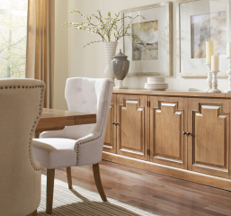 Florence Four Door Sideboard by Coaster