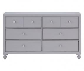 Wellsummer Dresser by Homelegance