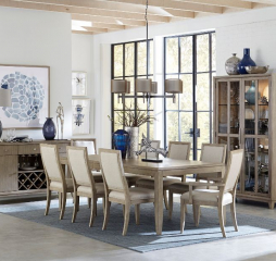 Mckewen Dining Table by Homelegance