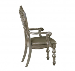 Catalonia Arm Chair by Homelegance