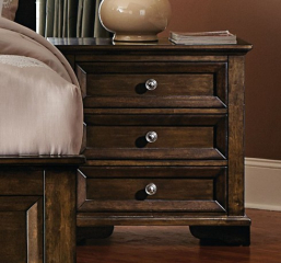 Eunice Nightstand by Homelegance