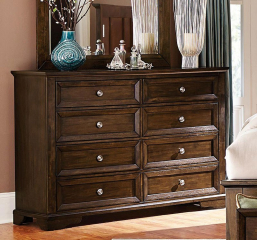 Eunice Dresser by Homelegance