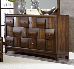 Porter Dresser by Homelegance