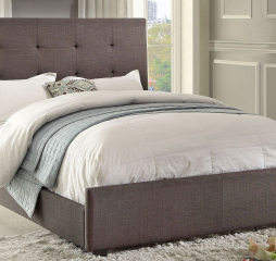 Cadmus Bed by Homelegance
