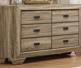Beechnut Dresser by Homelegance