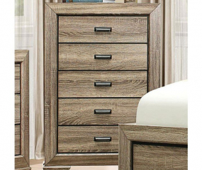 Beechnut Chest by Homelegance
