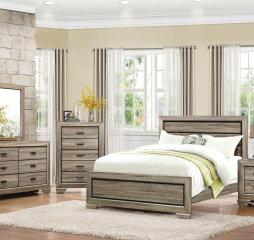 Beechnut Bed by Homelegance