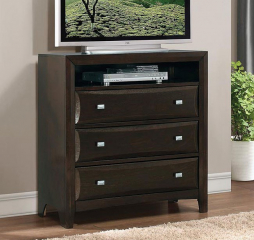 Summerlin TV Chest by Homelegance